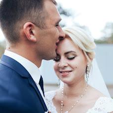 Wedding photographer Mikhaylo Karpovich (MyMikePhoto). Photo of 15.06.2017