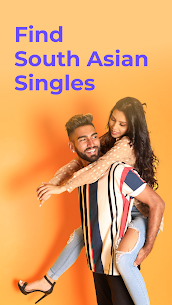 Dil Mil: South Asian singles, dating & marriage apk download 1