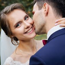 Bryllupsfotograf Roma Savosko (RomanSavosko). Foto fra 17.12.2018