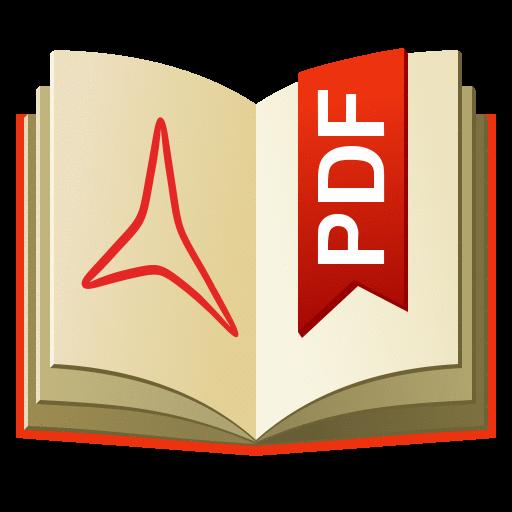FBReader PDF plugin