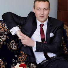 Svatební fotograf Lesya Konik (LesiaKonyk). Fotografie z 27.03.2019
