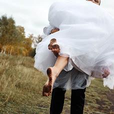 Wedding photographer Aleksandra Boeva (boeva). Photo of 15.10.2018