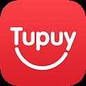 Tupuy: The audio guide icon