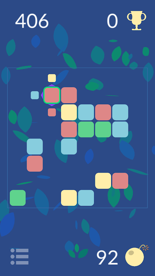 OMI Puzzle- screenshot
