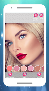 Beauty Makeup - Photo Editor 2017 ? - náhled