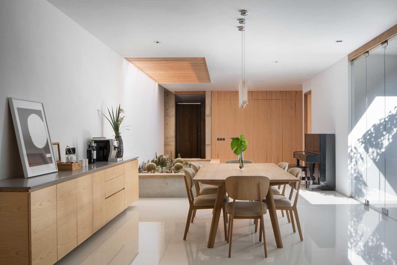 rumah idaman minimalis