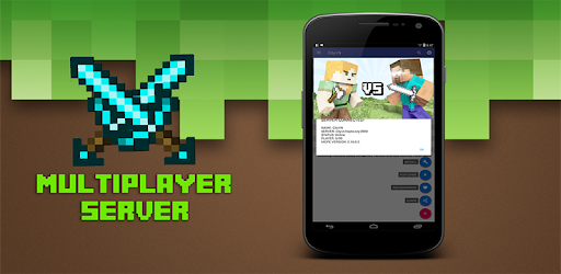 Multiplayer for Minecraft PE - Apps on Google Play