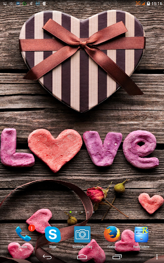 Love.Live Wallpaper