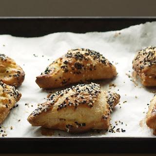 Breads Bakery's Cheese Burekas.
