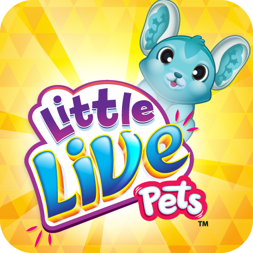 Little Live Pets file APK for Gaming PC/PS3/PS4 Smart TV