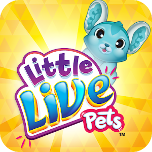 Little Live Pets for PC and MAC