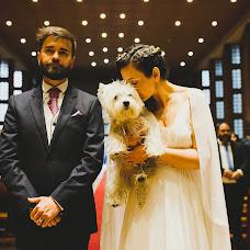 Wedding photographer Marco Cuevas (marcocuevas). Photo of 25.10.2018