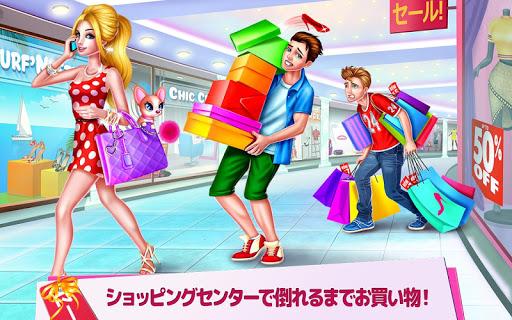 玩免費休閒APP|下載ショッピングセンター・ガール app不用錢|硬是要APP