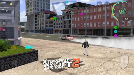 Xtreme Drift 2 Apk Mod Dinheiro Infinito 6