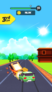 Road Crash 2