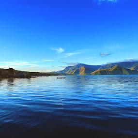 From Toba by Dian Manik - Uncategorized All Uncategorized ( lake, landscapes, landscape )