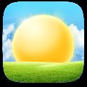 GO Weather Forecast & Widgets icon