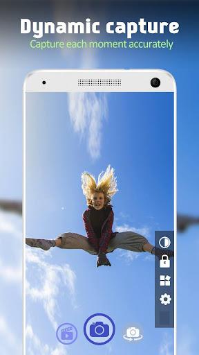 HD Camera - Photo, Video Camera & Editor 1.1 screenshots 7