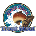 Logo of Leavenworth (fish ) Trout Stout