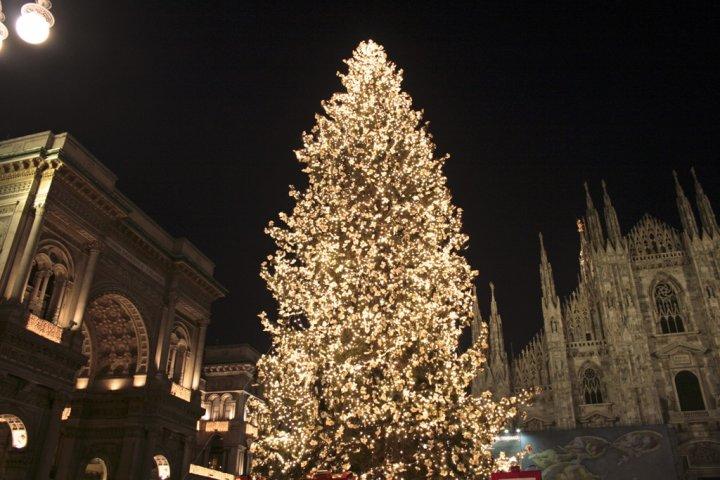 Natale a Milano di ceru