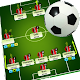 Soccer- management game