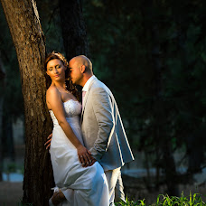 Wedding photographer Dimitris Diakogiannis (ddiakogiannis). Photo of 03.08.2015