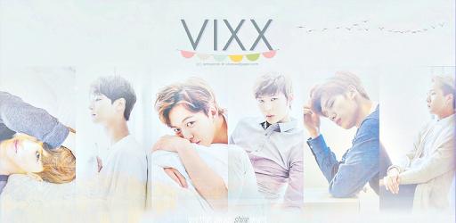 眠い VIXX 画像