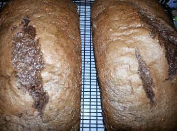Gluten Free Friendship Bread & Starter Recipe