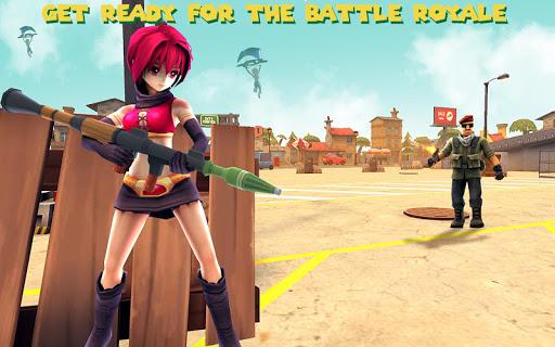 Fortnight Battle Royale: Battlegrounds Survival for PC