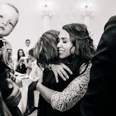Wedding photographer Mariya Lyumen (MaryLumen). Photo of 21.02.2018