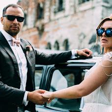 Wedding photographer Mikhail Korchagin (MikhailKorchagin). Photo of 11.10.2017