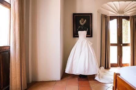 Свадебный фотограф Jorge Romero (jorgeromerofoto). Фотография от 04.06.2021