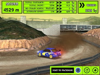 Rally Racer Dirt APK screenshot thumbnail 11