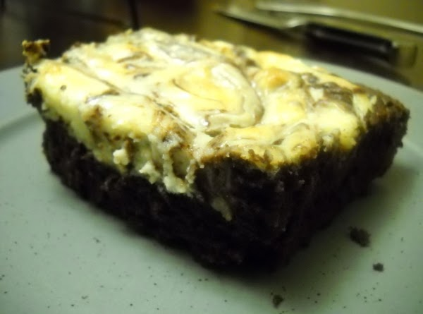 Almond Cheesecake Brownies Recipe