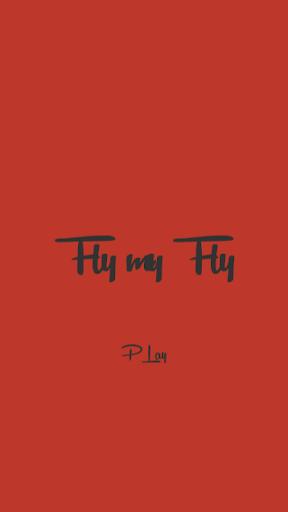 Fly my fly