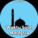 Waktu Solat Malaysia icon