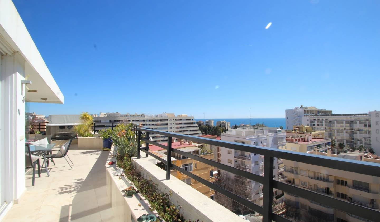 Appartement avec terrasse Torremolinos