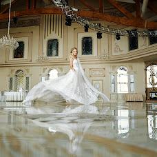 Wedding photographer Pavel Baymakov (Baymakov). Photo of 13.03.2018