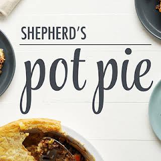 Shepherd's Pot Pie.