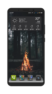 Download The Weather App For PC Windows and Mac apk screenshot 6