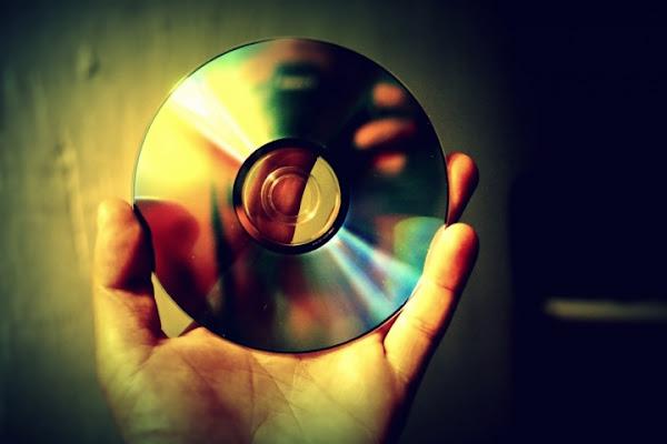 CD di ChristianGiulianetti