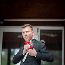 Wedding photographer Ekaterina Verizhnikova (AlisaSelezneva). Photo of 30.03.2017