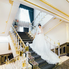 Свадебный фотограф Галя Фирсова (GalaFirsova). Фотография от 17.05.2016