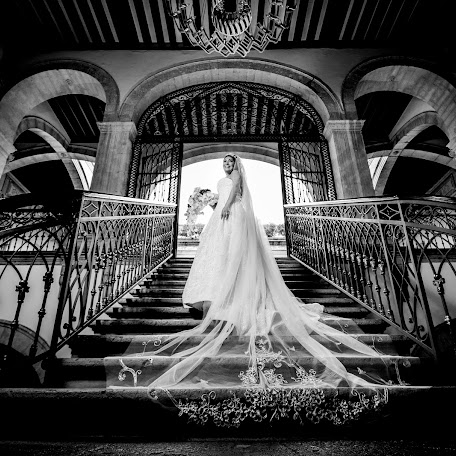 Wedding photographer Edgar Najera photography (EDGARPHOTOGRAPHY). Photo of 19.08.2017