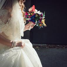 Свадебный фотограф Нина Чубарьян (NinkaCh). Фотография от 31.10.2013