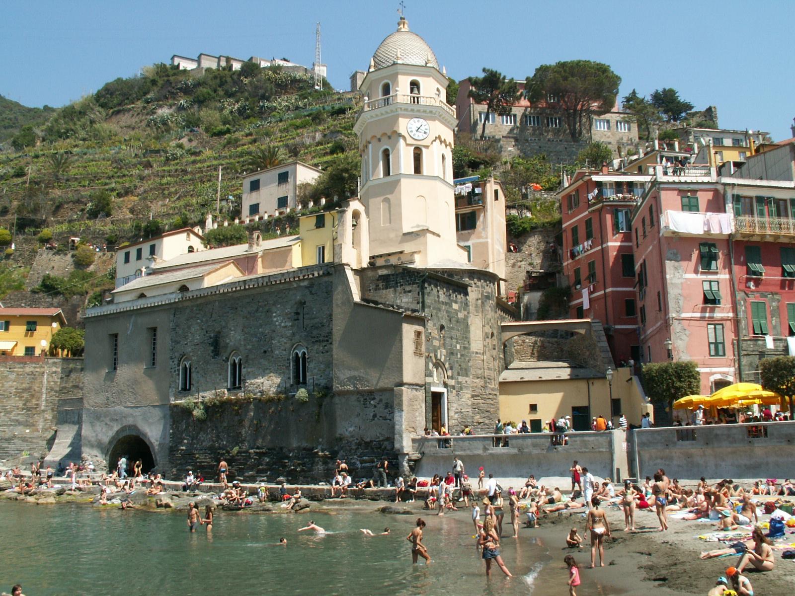 Riviera Ziua 3: Vernazza – Santa Margherita – Portofino