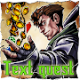 Swordbreaker The Game. Text quest APK icon