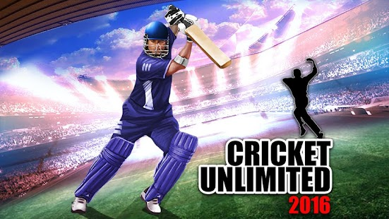 Cricket Unlimited 2016- screenshot thumbnail