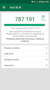 App BZWBK24 mobile APK for Windows Phone