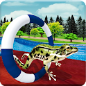 Tricky Frog Game icon